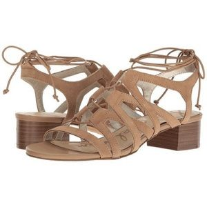 Sam Edelman Ardella Lace Up Gladiator Sandal